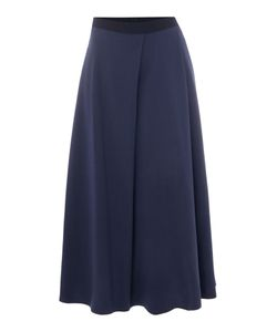 Max Mara | Canzone Midi Pleated Skirt