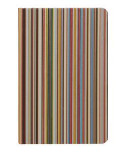 Paul Smith London | Multistripe Pocket Notebook
