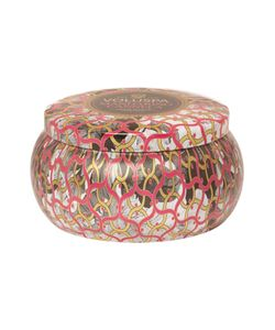 Voluspa | Mandarino Cannela 2 Wick Tin Candle