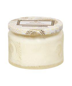 Voluspa | Japonica Nissho Soleil Small Glass Jar Candle