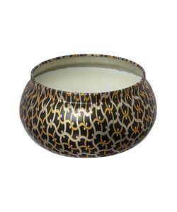 Voluspa | Ambre Lumiere 11oz 2 Wick Candle In Printed Tin