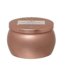 Voluspa | Prosecco Rose 4oz Mini Tin Candle