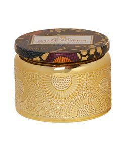 Voluspa | Japonica Panjore Lychee Small Glass Candle