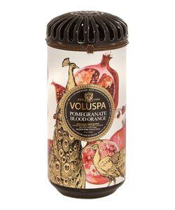 Voluspa | Pomegranate Blood 15oz Ceramic Candle