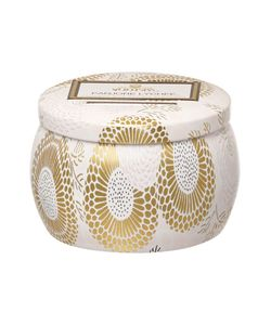 Voluspa | Japonica Panjore Lychee 3.5oz Mini Tin Candle