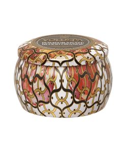 Voluspa | Pomegranate Blood 4oz Mini Tin Candle