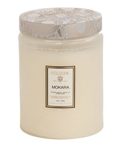 Voluspa | Japonica Large Glass Mokara Candle