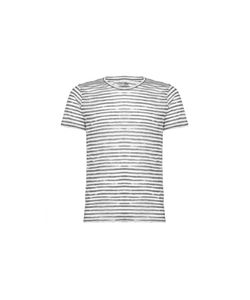 Majestic | Filatures Striped T-Shirt