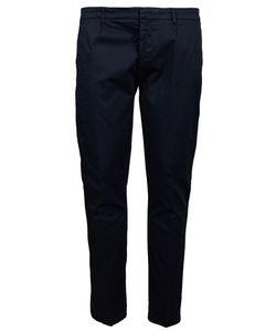 Paolo Pecora | Straight Leg Trousers