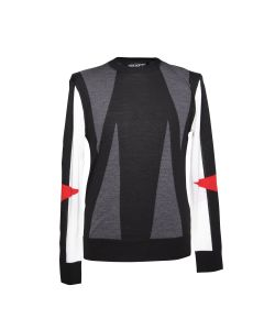 Neil Barrett | Wool Sweater