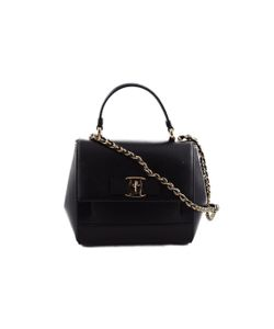 Salvatore Ferragamo | Carrie Shoulder Bag