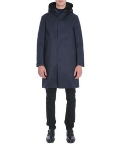 Mackintosh | Hooded Mac