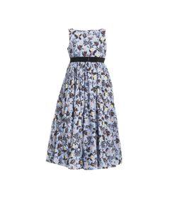 Vivetta   Light Cotton Dress