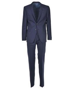Tonello | Two Button Suit