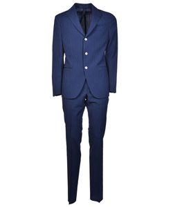The Gigi | Degas Two-Piece Suit