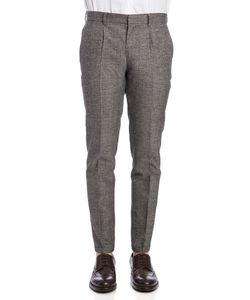 Jeordie's | Wool Trousers