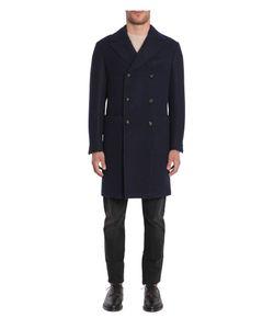 The Gigi | Double Breasted Coat