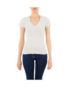 James Perse   Water Cotton T-Shirt