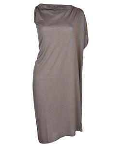 Rick Owens Lilies | Asymmetric Dress