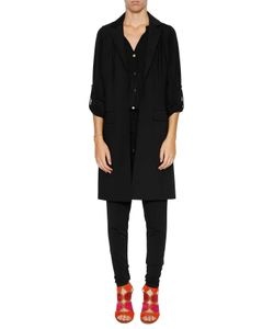 Michael Michael Kors | Wool Long Waistcoat