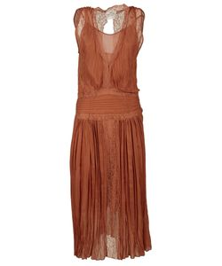 Forte Forte | Voile Lace Dress