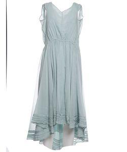 Forte Forte | V-Neck Dress