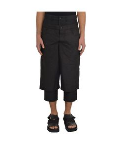 D.Gnak | 7542 Double Layered Shorts