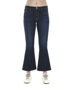 Frame Denim | Le Crop Jeans
