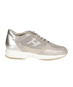 Hogan | Interactive Sneakers