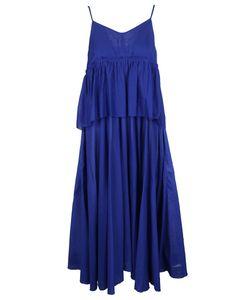 Zucca   Pleated Dress
