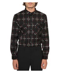 MSGM   Check Shirt