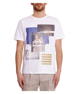Palm Angels | Crew-Neck T-Shirt
