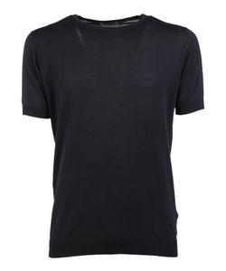 John Smedley | Classic Plain T-Shirt