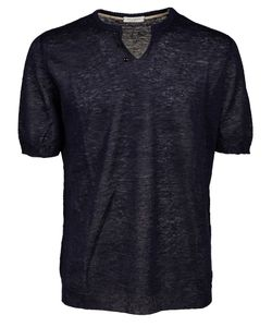 Paolo Pecora | V-Neck T-Shirt