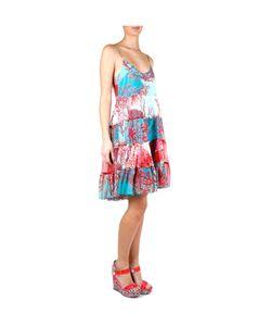 Blugirl | Dress Coral Print