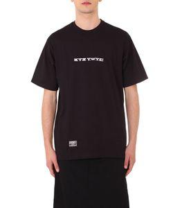 KTZ   Ts 03 G Twtc Embroidered T-Shirt