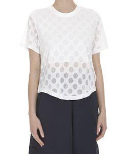 Adidas Originals   Dots Tshirt