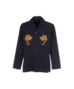 Maharishi   Tour Dafrique Jacket