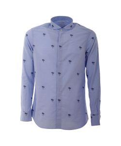 Paolo Pecora | Cotton Shirt