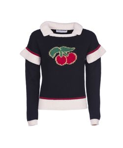 Philosophy di Lorenzo Serafini | Philosophy Cherries Knitwear