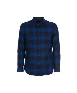 Rag & Bone | Checked Shirt