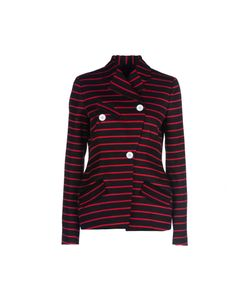 Proenza Schouler | Striped Fitted Jacket