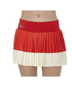 Adidas by Stella McCartney   Pleated Skirt