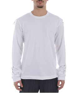 Comme Des Garçons | Shirt Hook And Buckle T-Shirt