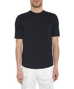 The Gigi | Round Collar T-Shirt