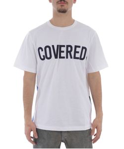 Juun.J | Covered Patch T-Shirt