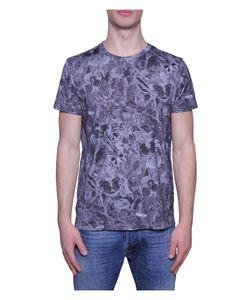 Valentino | Camubutterfly Print T-Shirt