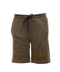 Palm Angels | Weed Shorts