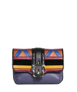 Paula Cademartori | Petite Sylvie Bag With Patchwork