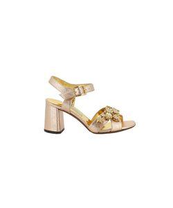 LAutre Chose | Glitter Sandals